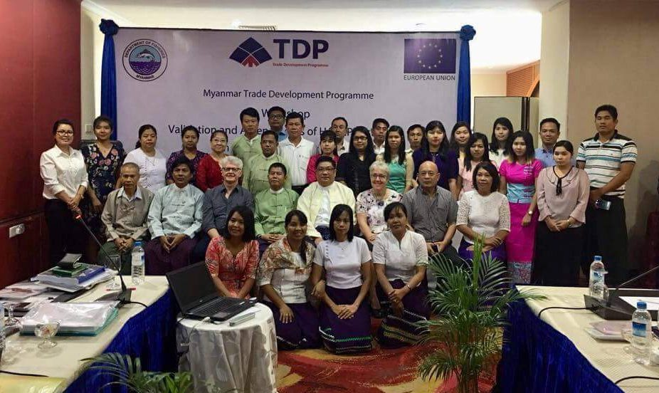 Workshop on Validation and where necessary, amendments of HACCP System